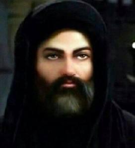 الإمام علي بن أبي طالب عليه السلام